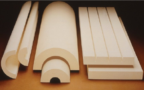 ProTherm Calcium Silicate Block & Pipe Insulation Image