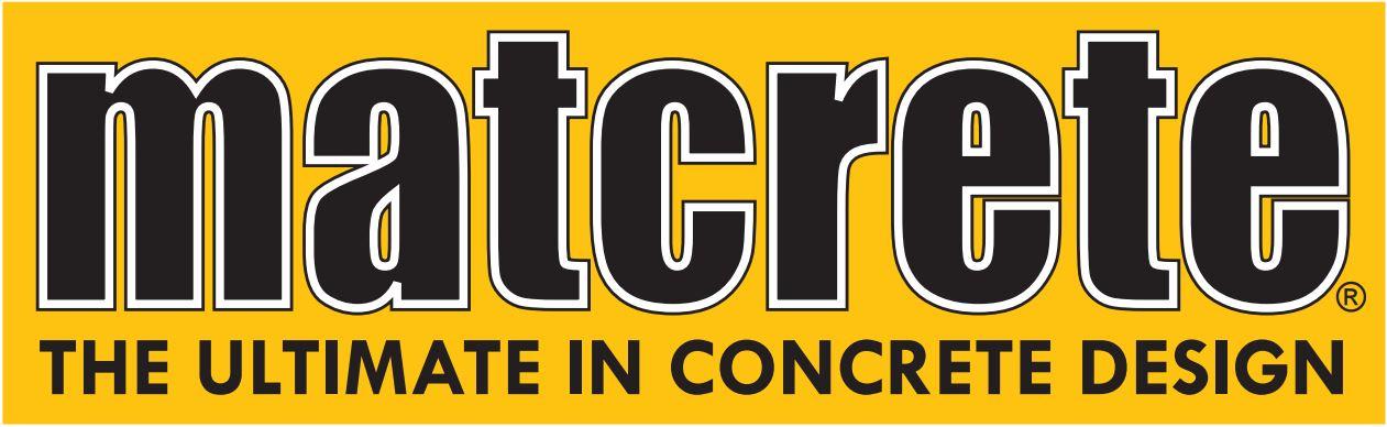 Matcrete Decorative Concrete Products Image