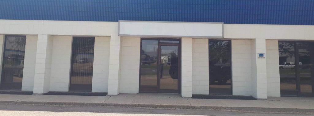 Nu-West Construction Products - Regina Location - 1129 Pettigrew Ave, Regina, SK S4N 5W1 - 306-721-5574